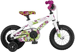 Image of Scott Contessa JR 12w Girls 2017 Kids Bike