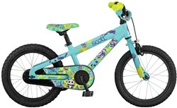 Image of Scott Contessa JR 16w Girls 2017 Kids Bike