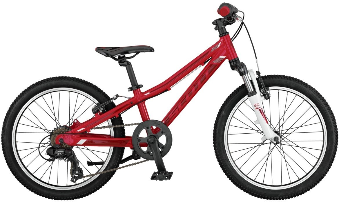 Scott Contessa JR 20w Girls 2017 Kids Bike