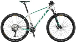 Image of Scott Contessa Scale 700 27.5 Womens 2017 Mountain Bike