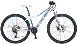 Image of Scott Contessa Scale 700 Womens  2016 Mountain Bike