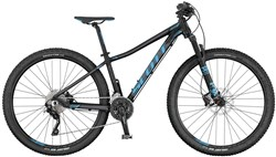 Image of Scott Contessa Scale 710 27.5 Womens 2017 Mountain Bike