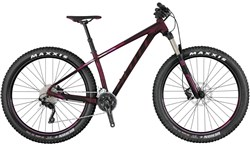 Image of Scott Contessa Scale 710 Plus 27.5 Womens 2017 Mountain Bike