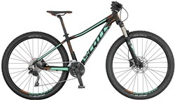 Scott Contessa Scale 730 27.5 Womens 2017 Mountain Bike
