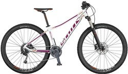 Image of Scott Contessa Scale 740 27.5 Womens 2017 Mountain Bike