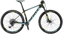 Image of Scott Contessa Scale RC 700 27.5 Womens 2017 Mountain Bike