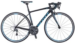 Image of Scott Contessa Solace 15 Womens  2016 Road Bike