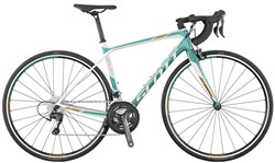 Image of Scott Contessa Solace 35 Womens 2017 Road Bike