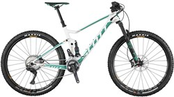 Image of Scott Contessa Spark 700 27.5 Womens 2017 Mountain Bike