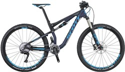 Image of Scott Contessa Spark 700 RC Womens  2016 Mountain Bike