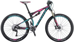 Image of Scott Contessa Spark 700 Womens  2016 Mountain Bike