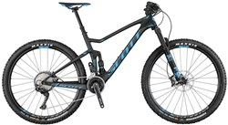 Image of Scott Contessa Spark 710 27.5 Womens 2017 Mountain Bike