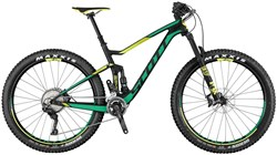 Image of Scott Contessa Spark 710 Plus 27.5 Womens 2017 Mountain Bike
