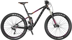 Image of Scott Contessa Spark 720 Plus 27.5 Womens 2017 Mountain Bike