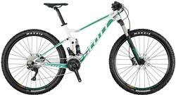 Image of Scott Contessa Spark 730 27.5 Womens 2017 Mountain Bike
