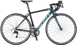 Image of Scott Contessa Speedster 15 Womens 2017 Road Bike