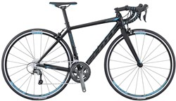 Image of Scott Contessa Speedster 25 Womens  2016 Road Bike