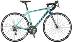 Image of Scott Contessa Speedster 25 Womens 2017 Road Bike