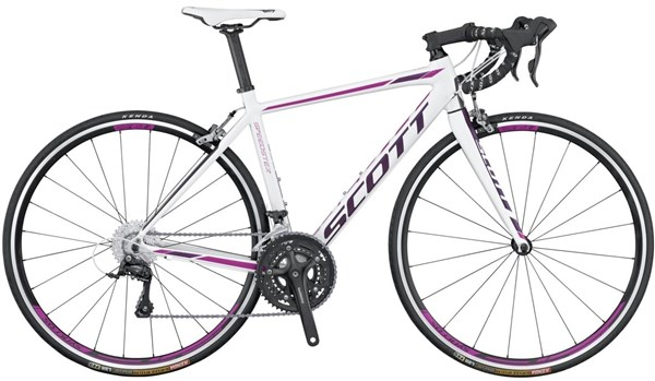 Image of Scott Contessa Speedster 35 Womens  2016 Road Bike