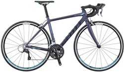 Image of Scott Contessa Speedster 45 Womens  2016 Road Bike