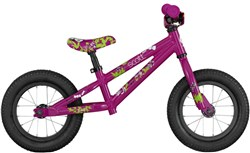 Image of Scott Contessa Walker Girls 2017 Kids Balance Bike