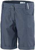 Image of Scott Denim Womens Baggy Cycling Shorts
