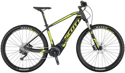 Image of Scott E-Aspect 720 27.5 2017 Electric Mountain Bike