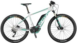 Image of Scott E-Contessa Scale 730 27.5 Womens 2017 Electric Mountain Bike