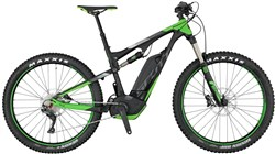 Image of Scott E-Genius 730 Plus 27.5 2017 Electric Bike