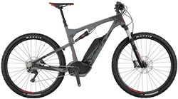 Image of Scott E-Genius 920 29er 2017 Electric Bike