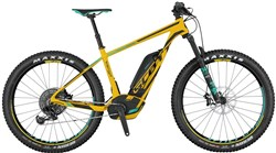 Image of Scott E-Scale 700 Plus Ultimate 27.5 2017 Electric Mountain Bike
