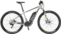Image of Scott E-Scale 710 27.5 2017 Electric Bike