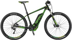 Image of Scott E-Scale 720 27.5 2017 Electric Bike