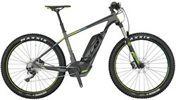 Image of Scott E-Scale 720 Plus 27.5 2017 Electric Bike