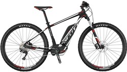 Image of Scott E-Scale 730 27.5 2017 Electric Mountain Bike