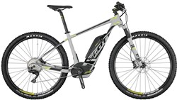Image of Scott E-Scale 910 29er 2017 Electric Bike