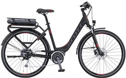 Image of Scott E-Sub Comfort Unisex  2016 Electric Bike
