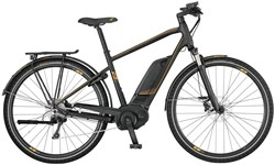 Image of Scott E-Sub Sport 10 2017 Electric Bike