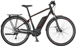 Image of Scott E-Sub Sport 20 2017 Electric Bike