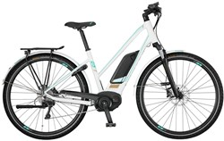 Image of Scott E-Sub Sport 20 Womens 2017 Electric Bike