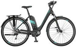 Image of Scott E-Sub Tour Unisex 2017 Electric Bike
