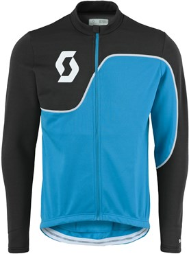 Image of Scott Endurance AS 10 Long Sleeve Cycling Jersey