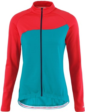 Image of Scott Endurance AS 10 Long Sleeve Womens Cycling Jersey