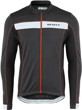 Image of Scott Endurance AS 20 Long Sleeve Cycling Jersey