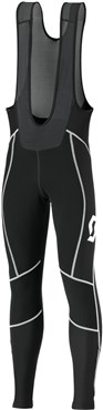 Image of Scott Endurance AS 20 Without Pad Cycling Bib Tights