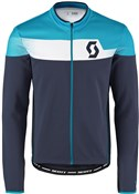 Image of Scott Endurance AS Long Sleeve Cycling Shirt / Jersey