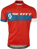 Image of Scott Endurance Plus Short Sleeve Cycling Jersey