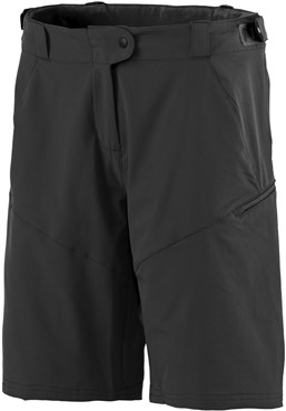 Image of Scott Endurance With Pad Womens Baggy Cycling Shorts