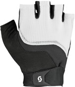 Image of Scott Essential Short Finger Cycling Gloves