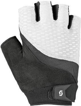 Image of Scott Essential Short Finger Womens Cycling Gloves